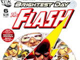 The Flash Vol 3 6