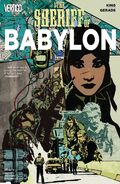 The Sheriff of Babylon Vol 1 9