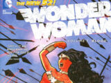 Wonder Woman: Blood (Collected)