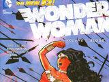 Wonder Woman: Blood