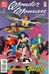 Wonder Woman Vol 2 131