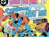 World's Finest Vol 1 305