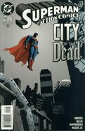 Action Comics Vol 1 755