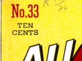 All-Star Comics Vol 1 33