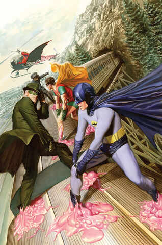 File:Batman '66 Meets The Green Hornet Vol 1 2 Textless.jpg