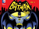 Batman '66 Vol. 5 (Collected)