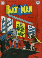 Batman 54
