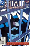 Batman Gotham Adventures Vol 1 27