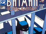 Batman: Gotham Adventures Vol 1 27