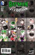 Batman Li'l Gotham Vol 1 4