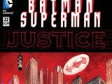 Batman/Superman Vol 1 22