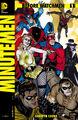 Before Watchmen Minutemen Vol 1 1 Variant A