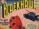 Blackhawk Vol 1 109