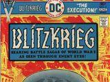 Blitzkrieg Vol 1 3