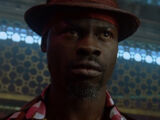 Actors:Djimon Hounsou