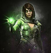 Enchantress Injustice The Regime 0001