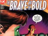 Flash & Green Lantern: The Brave and the Bold Vol 1 5