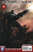 Gears of War Vol 1 12