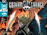 Gotham City Garage Vol 1 10