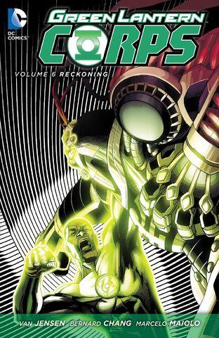 File:Green Lantern Corps Reckoning.jpg