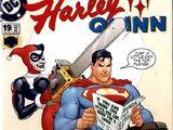 Harley Quinn Vol 1 19