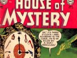 House of Mystery Vol 1 28