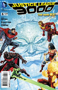 Justice League 3000 Vol 1 6