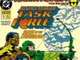 Justice League Task Force Vol 1 5
