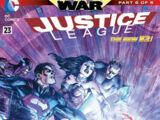 Justice League Vol 2 23