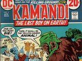 Kamandi Vol 1 5