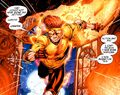 Kid Flash Bart Allen 0015