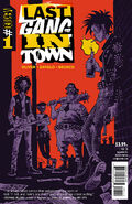 Last Gang in Town Vol 1 1