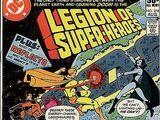 Legion of Super-Heroes Vol 2 278
