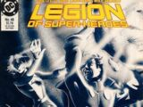 Legion of Super-Heroes Vol 3 48