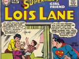 Superman's Girl Friend, Lois Lane Vol 1 34