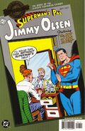 Millennium Edition Superman's Pal, Jimmy Olsen Vol 1 1
