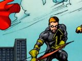 Oliver Queen (Earth-3)