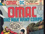 OMAC Vol 1 8