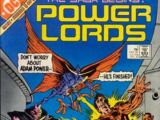 Power Lords Vol 1 1