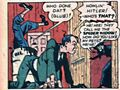 Spider Widow Feature Comics 57