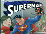Superman: Ruin Revealed (Collected)