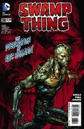 Swamp Thing Vol 5 38
