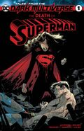 Tales from the Dark Multiverse The Death of Superman Vol 1 1