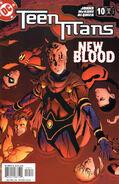 Teen Titans v.3 10