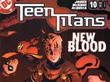 Teen Titans Vol 3 10