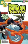 The Batman Strikes! 9