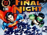 The Final Night Vol 1 3