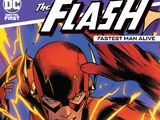 The Flash: Fastest Man Alive Vol 1 8 (Digital)