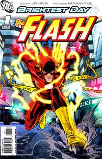 The Flash Vol 3 1A