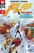 The Flash Vol 5 40